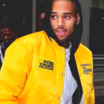 Chris Brown Is Releasing A Clothing Line