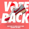 Vote For Nike To Retro Your Favorite OG Air Max Sneaker