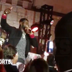 """LeBron James Tells His ESPY's After Party Guests: """"Dance Or GTFO"""""""