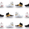 """LeBron x Kyrie """"Championship Pack"""" Now Available Via NikeiD"""