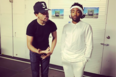 "Childish Gambino On Rumored Chance The Rapper Project: ""We'll See What Happens"""