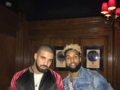 Odell Beckham Jr. Has Been Living In Drake's Mansion