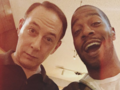 Kid Cudi Interviews Pee-wee Herman For Talkhouse Podcast