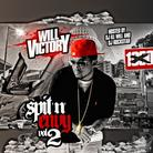 Spit'N'Envy Vol.2 (Hosted by DJ ill Will & DJ Rock