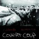 Curren$y - Covert Coup (Produced By Alchemist)