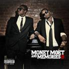 Money, Moet & Memories (EP)