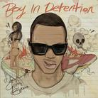 Boy In Detention