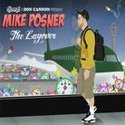 Mike Posner - The Layover (Presented By DJ Benzi & Don Cannon)