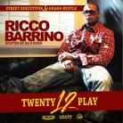 Twenty 12 Play (Hosted by DJ E-Sudd)