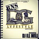 Smoove (Cali Swag District) - D&G Lyfestyle (Hosted by DJ ill Will)