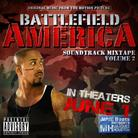 Marques Houston - Battlefield America Soundtrack Vol. 2 (Presented By Jahlil Beats)