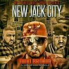 Nino Brown (formerly RichKidd) - New Jack City (Hosted by DJ Khaled & DJ Infamous)