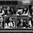 Honey Cocaine - Thug Love (Hosted by DJ Carisma)