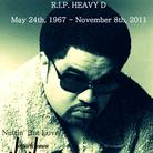 Nuttin But Love (Heavy D Tribute)
