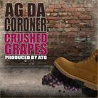 Crushed Grapes (Prod. By ATG)
