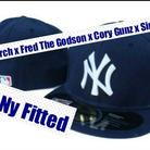 NY Fitted