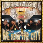 Doughboyz Cashout - We Run The City Vol. 4