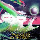 Produced By The RZA