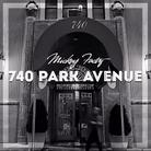 Mickey Factz - 740 Park Ave