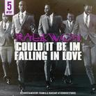 Could It Be I'm Falling In Love (Freestyle)