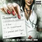B-Real - The Prescription