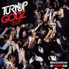 Waka Flocka - The Turn Up Godz Tour Feat. DJ Whoo Kid