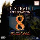 Stevie J - Appreciation 8