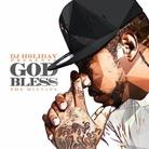 DJ Holiday - God Bless The Mixtape