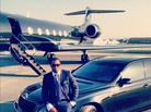 Diddy's $500K Maybach Pulled Over By Cops At Gunpoint