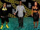 HNHH Does BET Green Carpet With Snoop Dogg, Nelly, Yo Gotti, Bone Thugs & More (Part 1)