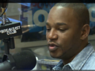 Cam'ron On The Breakfast Club Part 2