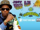 "Win Tickets To ""The Smokers Club Tour"" And See Joey Bada$$ and Ab Soul!"
