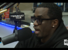 Diddy On The Breakfast Club