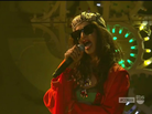 """M.I.A. Performs """"Y.A.L.A."""" On Conan"""