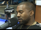 Kanye West On The Breakfast Club
