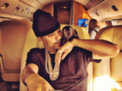Meet Julius Caesar, French Montana's New Pet Monkey
