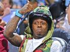 Lil Wayne Recalls Being Shot At By A Female Fan & Shooting Himself On Kimmel