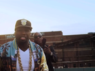 "50 Cent Feat. Joe ""Big Rich Town"" Video"