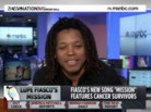 """Lupe Fiasco Talks About """"Mission"""" On MSNBC's """"Newsnation"""""""
