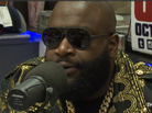Rick Ross On The Breakfast Club