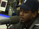 Kendrick Lamar On The Breakfast Club