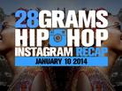 28 Grams: Hip-Hop Instagram Recap (Jan. 9)