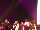 "Snoop Dogg & Pharrell Perform New Single ""Peaches N Cream"" In L.A."
