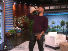 "Will Smith Performs ""Fresh Prince"" Theme Song On Ellen"
