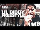 Lil Bibby Spits Freestyle For HNHH