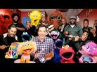 "The Roots Feat. Jimmy Fallon ""Sesame Street Theme Song"" Video"