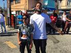 """The Game & DeJ Loaf Shoot """"Ambitionz Of A Rida"""" Video"""