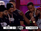 Safaree Samuels Gets Roasted About Nicki Minaj On Wild 'N Out