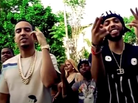 "French Montana Feat. Chinx, N.O.R.E. ""Off The Rip"" Video"
