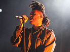 The Weeknd Models Kanye West's Adidas Collection For GQ